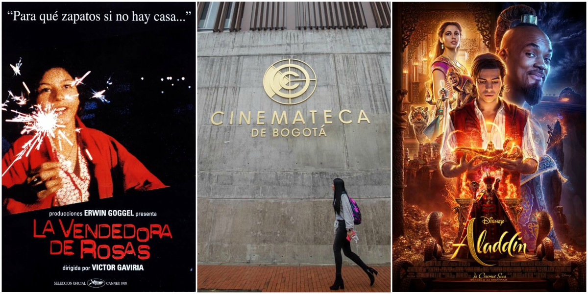 programacion peliculas nueva cinemateca de bogota