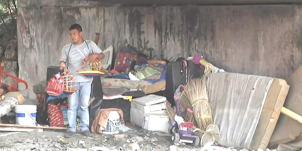 Quejas por basureros a cielo abierto en Barranquilla
