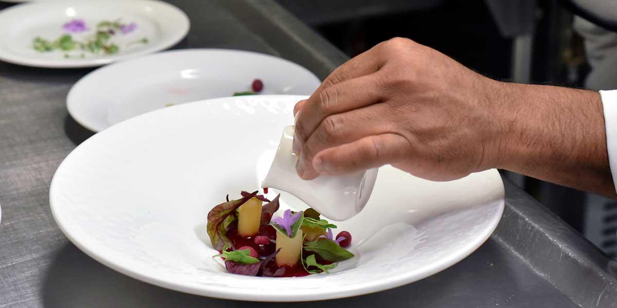 Restaurante colombiano dentro de los mejores 50 del mundo
