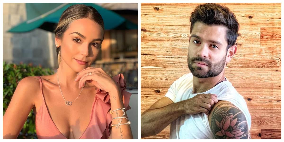 ¿Tuti Vargas y Juan Diego Vanegas por fin confirman su noviazgo?
