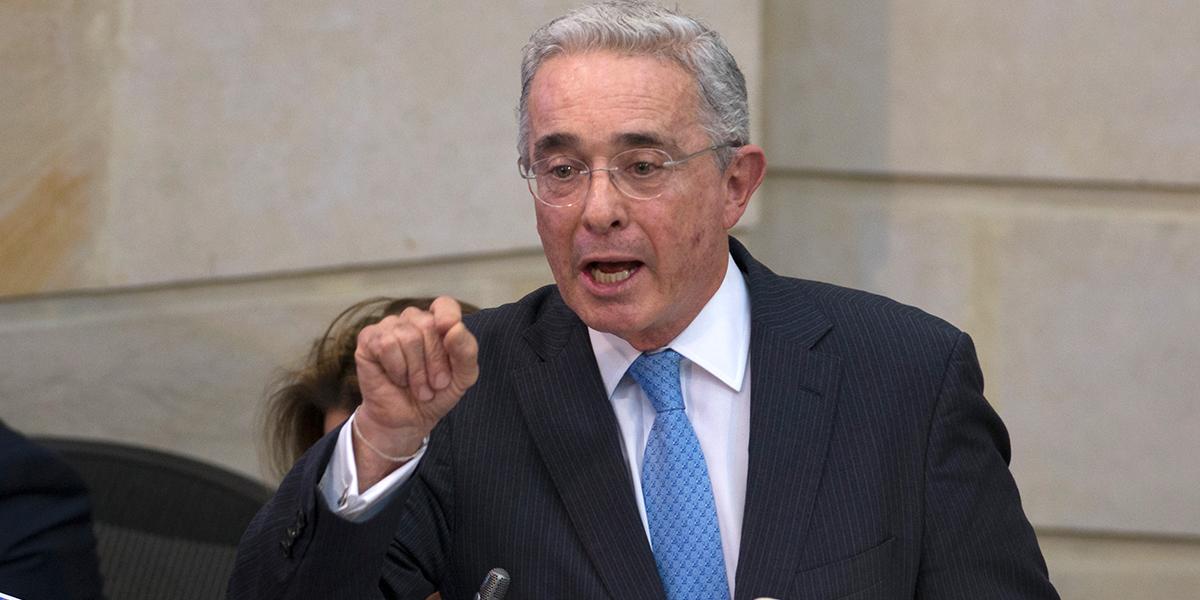 Uribe pide que Gobierno le responda con firmeza a las Naciones Unidas