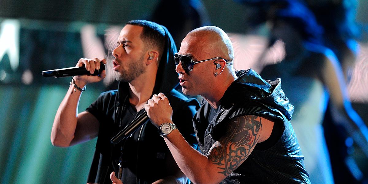 Reguetoneros Wisin y Yandel estarán en los Billboard Latin Music Showcase 2019 de Bogotá