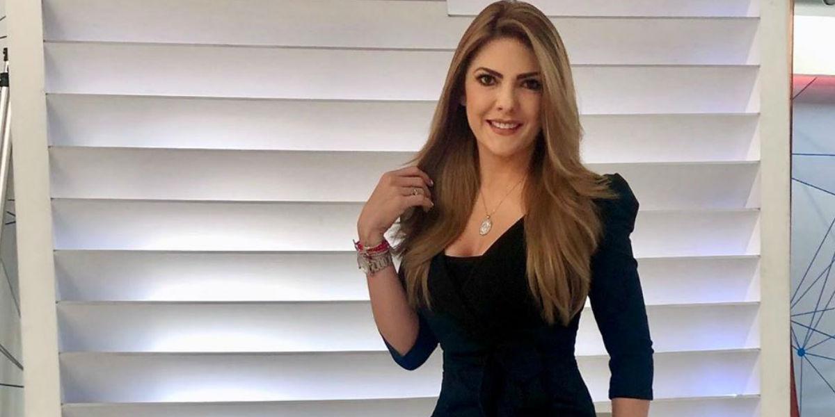 Ana Karina Soto le responde a quienes la critican y la llaman mala madre