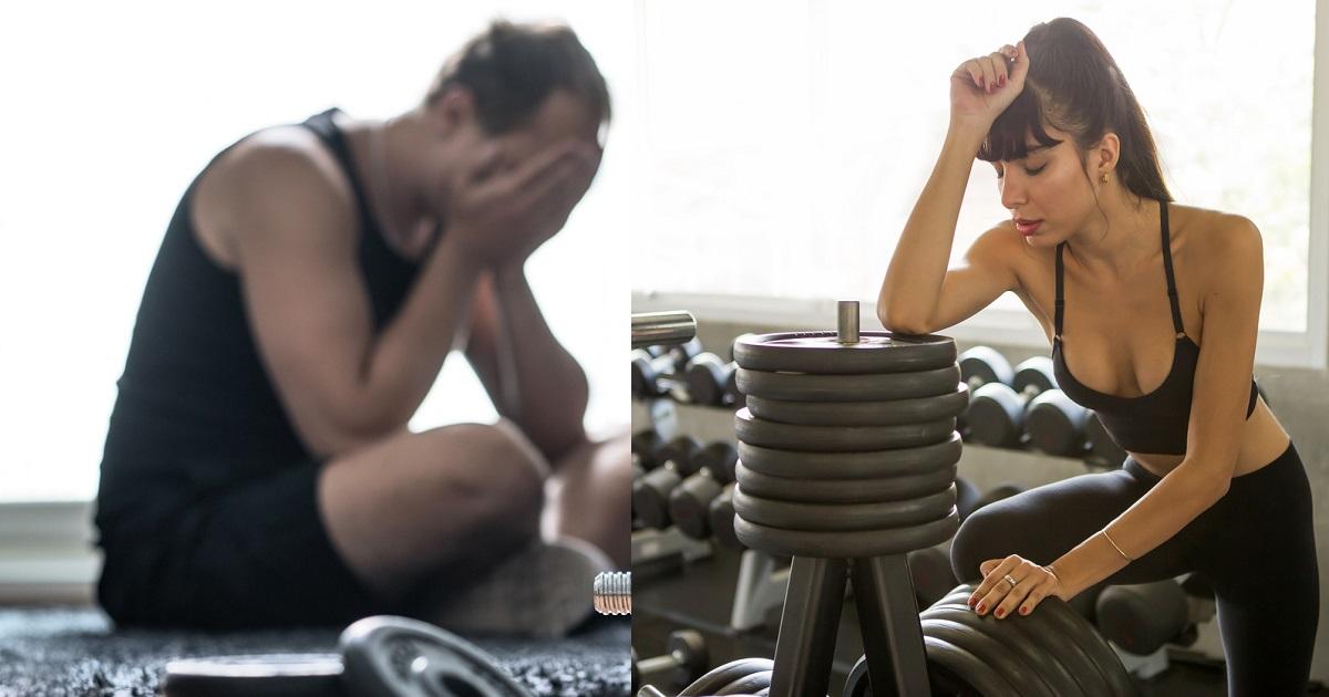 La alergia al ejercicio sí existe y puede que lo sufras sin saberlo