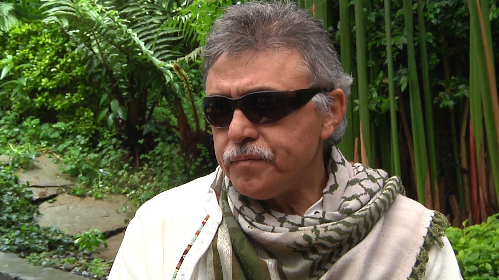 Interpol expide circular roja en 194 países para capturar a Santrich