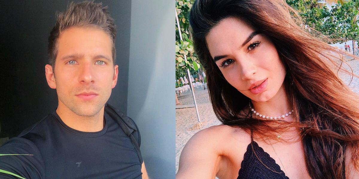 Así renació el amor entre Ricki Álvarez y Vanesa Roldán