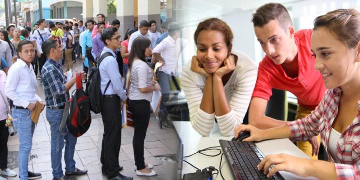 Buscan frenar desempleo juvenil con innovación empresarial en Valle del Cauca