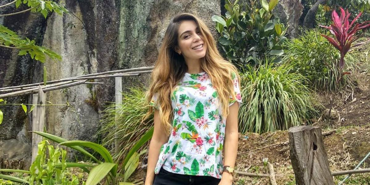Marilyn Patiño denuncia discriminación por estar embarazada