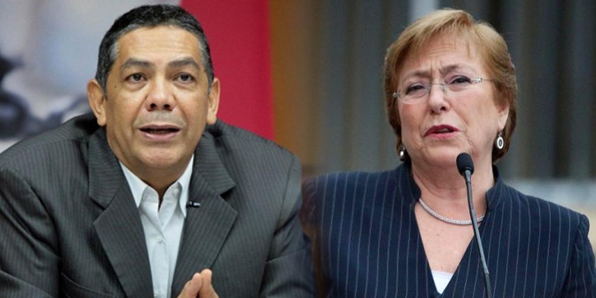 Venezuela tacha el informe de Bachelet de 'parcial y con graves errores'