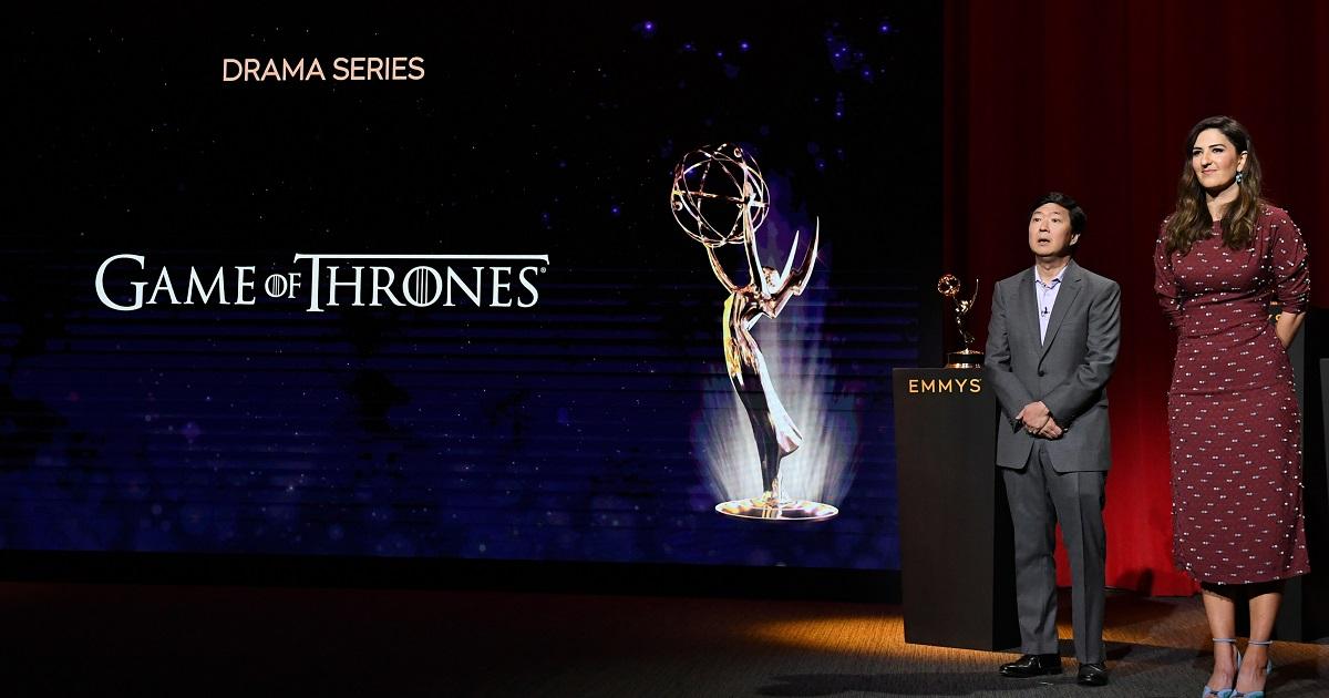 Game of Thrones rompe récord de nominaciones en los Emmy 2019; estos son los nominados