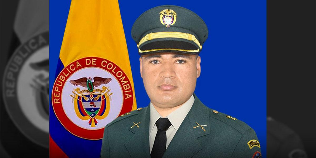 Un teniente del Ejército muerto por presunto ataque del ELN en Teorama, Norte de Santander