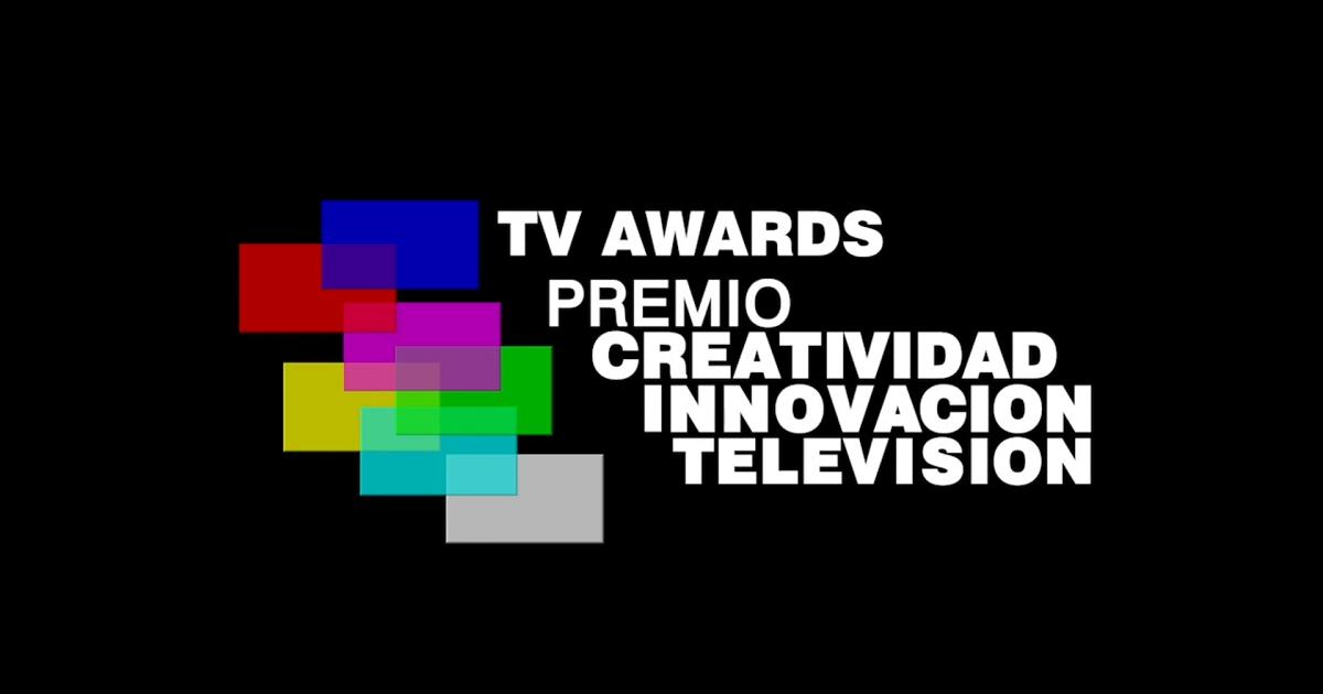Canal 1, nominado en 4 categorías en los Premios Creatividad Innovación Televisión 2019
