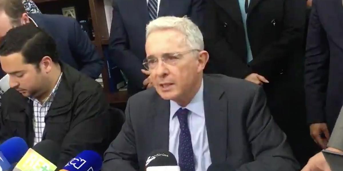 Centro Democrático radica proyecto para que Andrés Felipe Arias tenga revisión de su condena