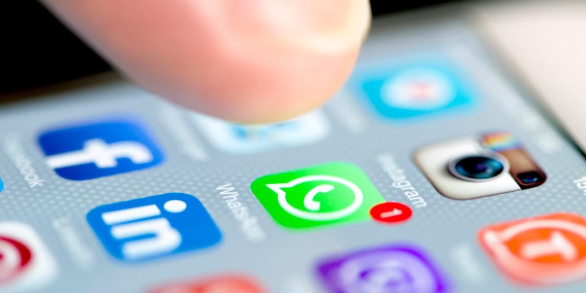 Estos dos celulares (muy populares) se quedarán sin WhatsApp a final de año