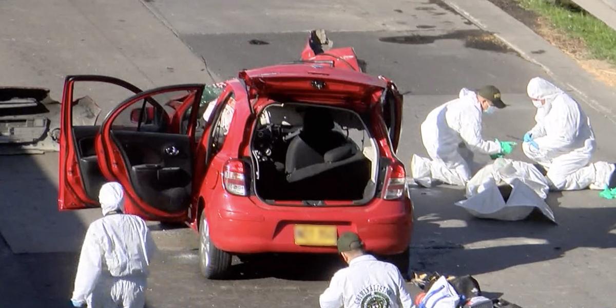 Embargarán a conductores sin SOAT que han ocasionado accidentes