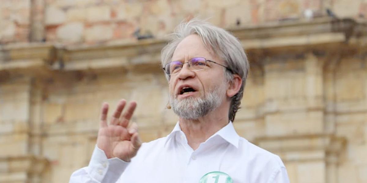 Consejo de Estado deja en firme elección de Mockus como senador