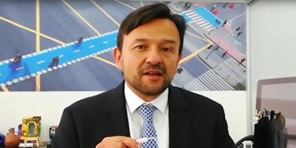 Destituido e inhabilitado secretario de Movilidad por contrato de semaforización