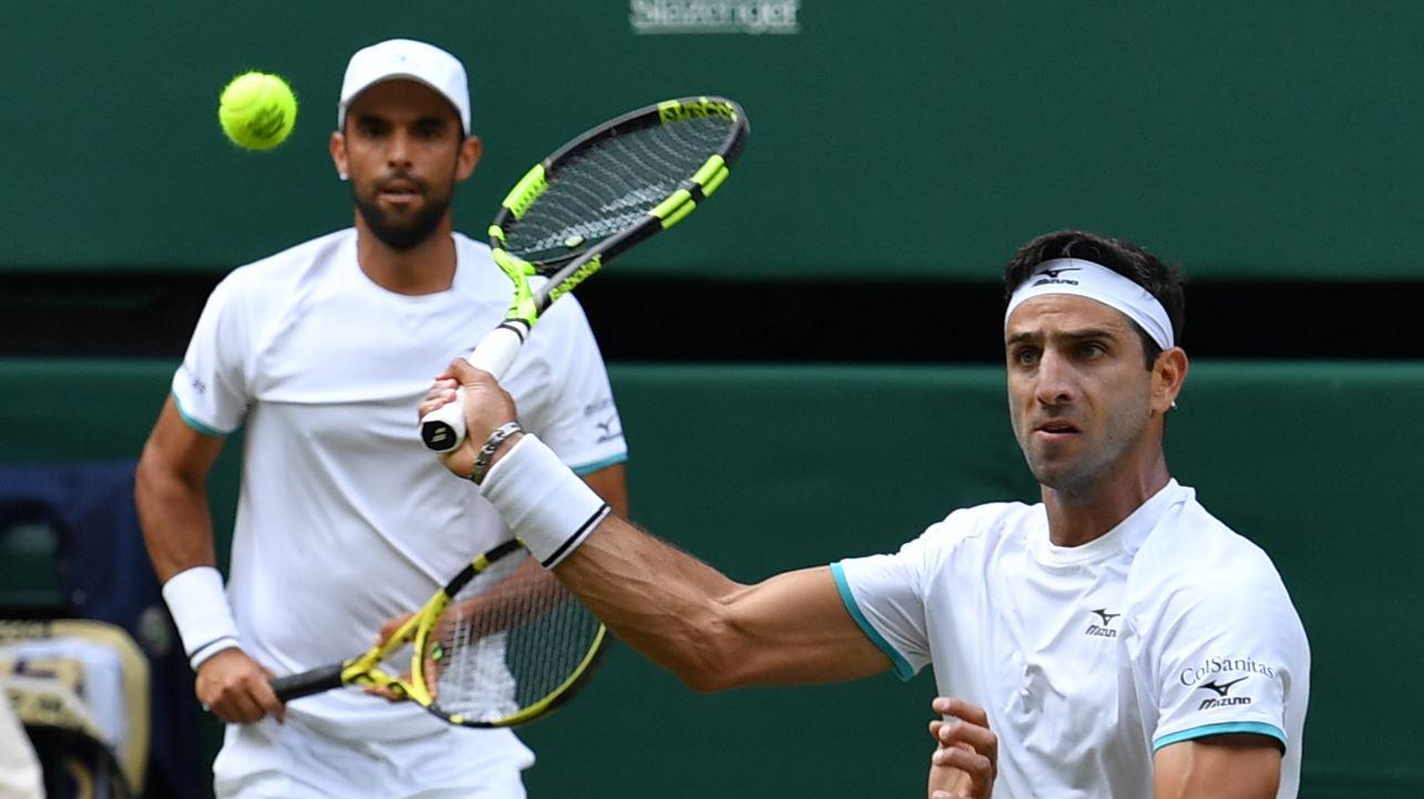 ¿Cuánto dinero ganaron Cabal y Farah tras coronarse en Wimbledon?