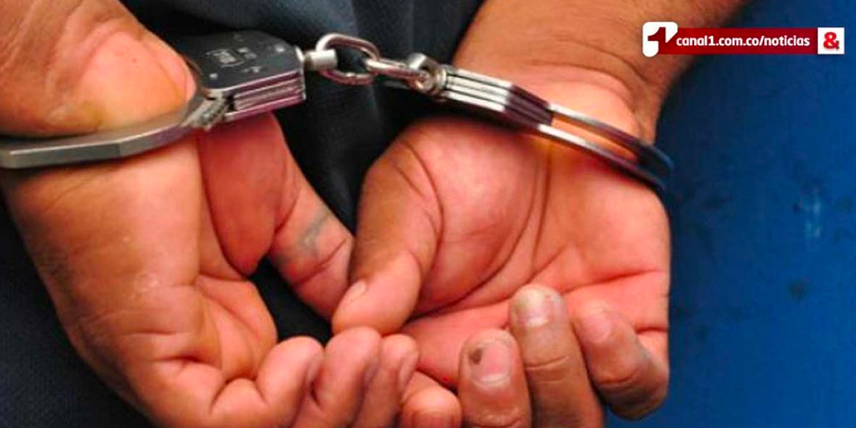 A la cárcel presunto integrante de una disidencia por asesinar a un  desmovilizado de Farc