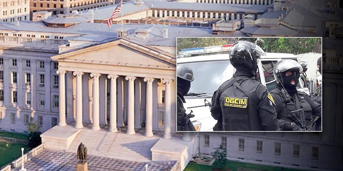 EE. UU. sanciona a Contrainteligencia de Venezuela por detención y muerte de militar
