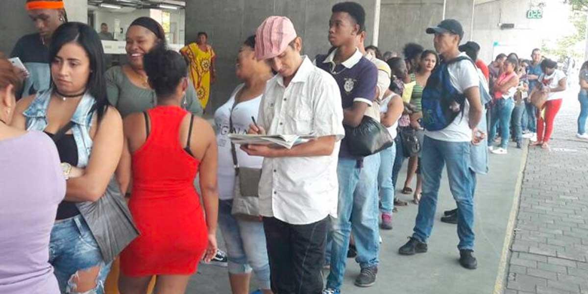 Preparan debate de control político para el Gobierno por cifras de desempleo