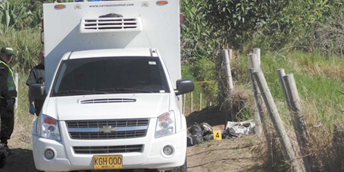 Autoridades investigan amenazas de 'limpieza social' en Quindío