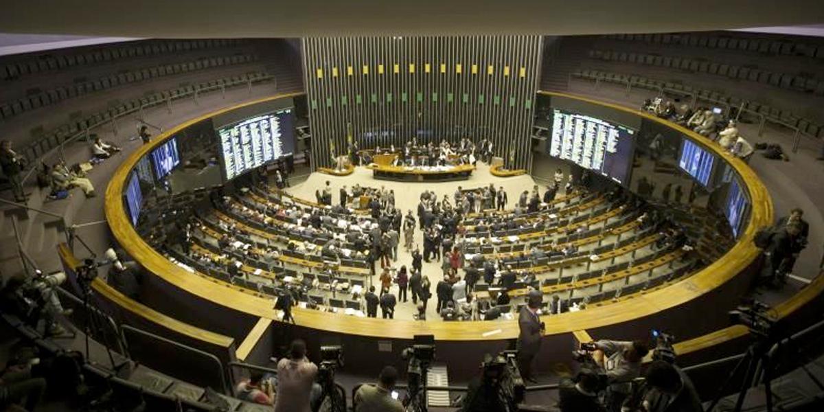 Reforma de pensiones da primer paso en la Cámara de Diputados de Brasil