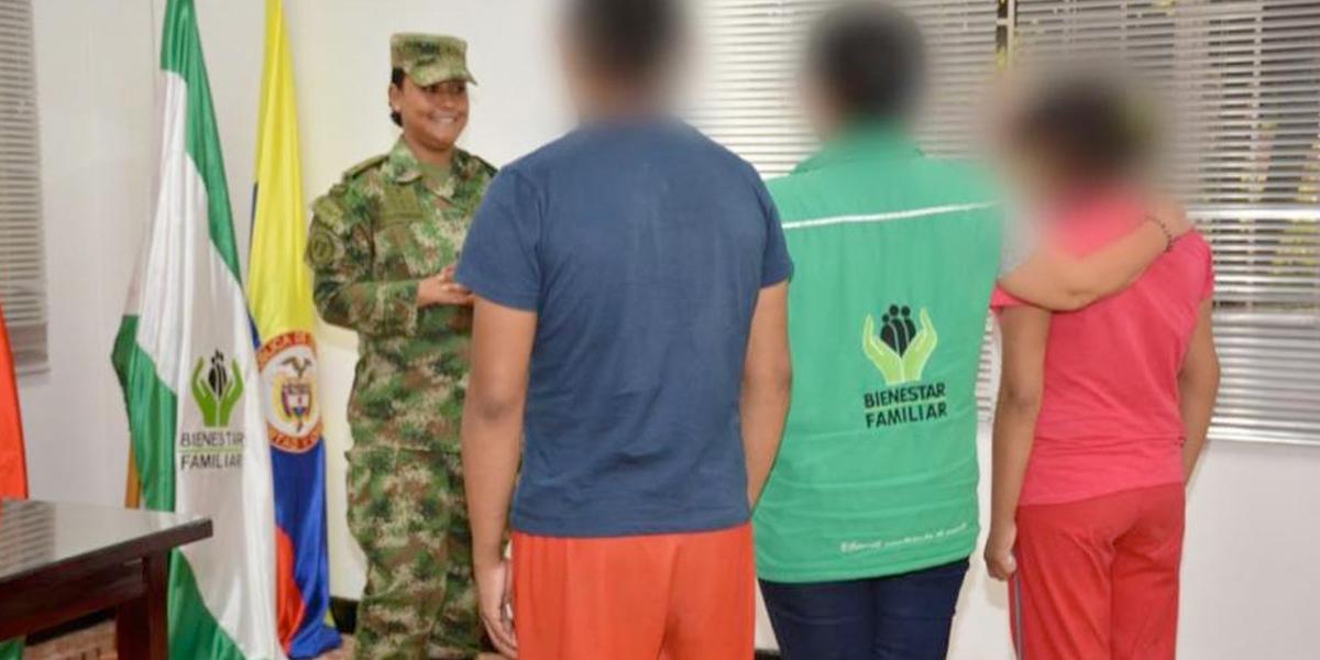 Se entregan a las autoridades otros cuatro disidentes de las Farc en Arauca