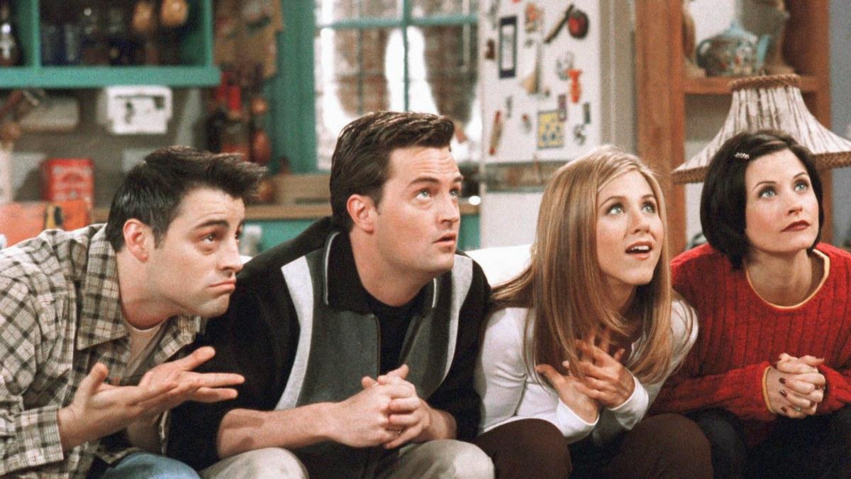 """¡Confirmado! """"Friends"""" no estará más en Netflix"""