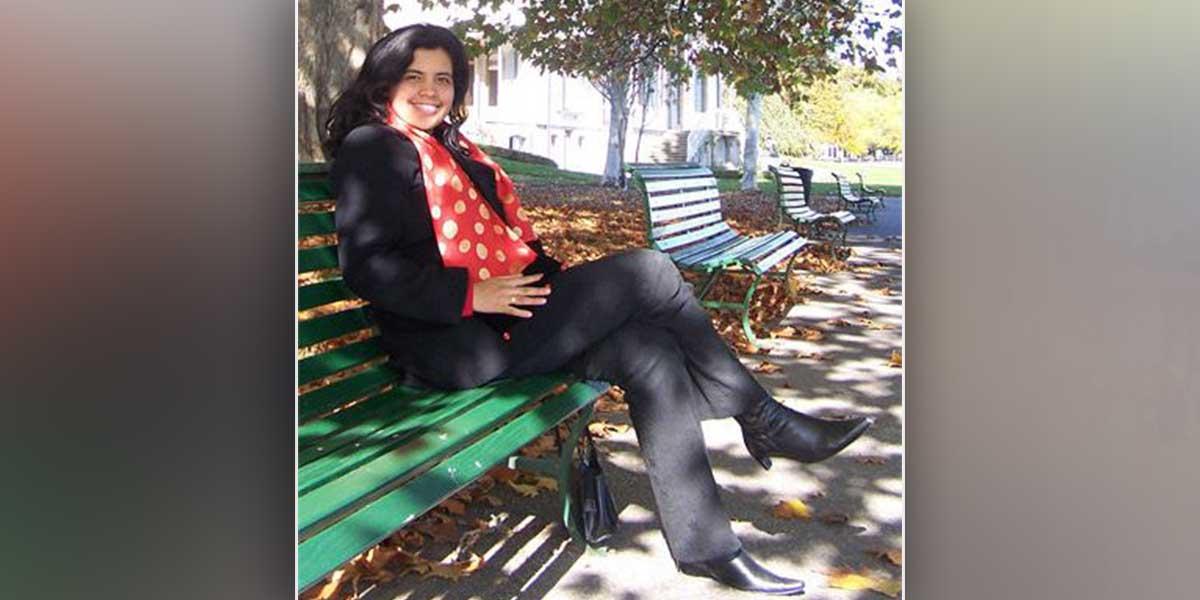 Gheidy Maricela Gallo se posesionó como nueva consejera para la Equidad de la Mujer