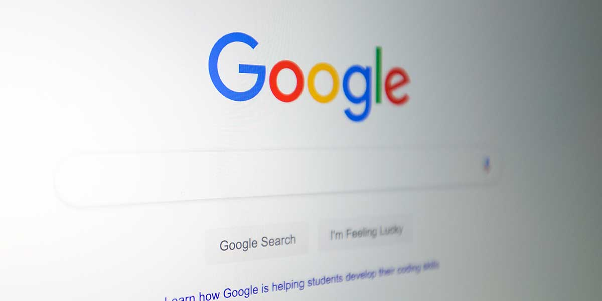 Google modifica su algoritmo y hay duros cambios para los medios