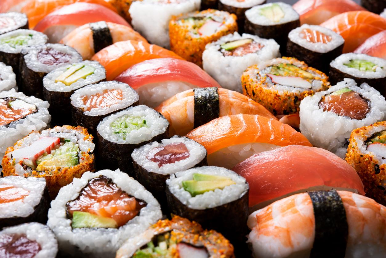 ¡Vuelve el Sushi Master a Colombia! Más de 150 restaurantes participarán en esta edición