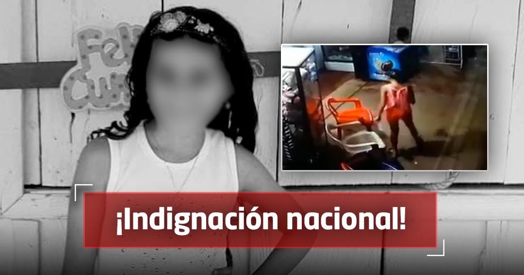 El asesinato de una niña de 10 años en Guaviare conmociona al país