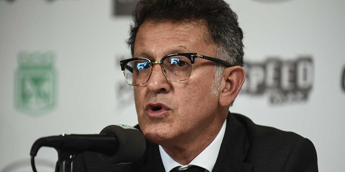 El regreso de Osorio al Nacional centra atención del inicio de la liga