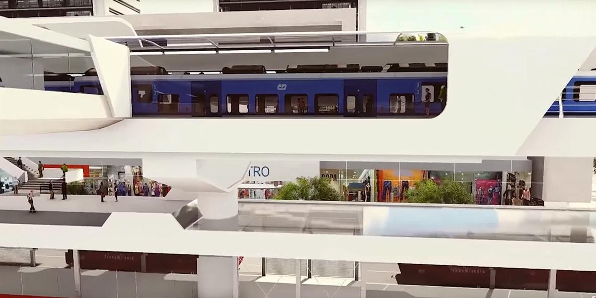 Empresa Metro prepara emisión de bonos para financiar primera línea