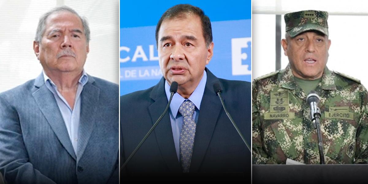 Fiscal (e) Espitia confirma indagaciones por escándalo de corrupción en el Ejército