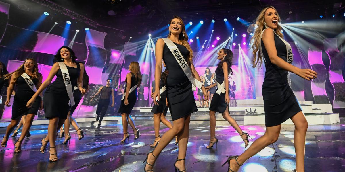 El histórico cambio que tendrá el reinado Miss Venezuela y que se considera un ejemplo