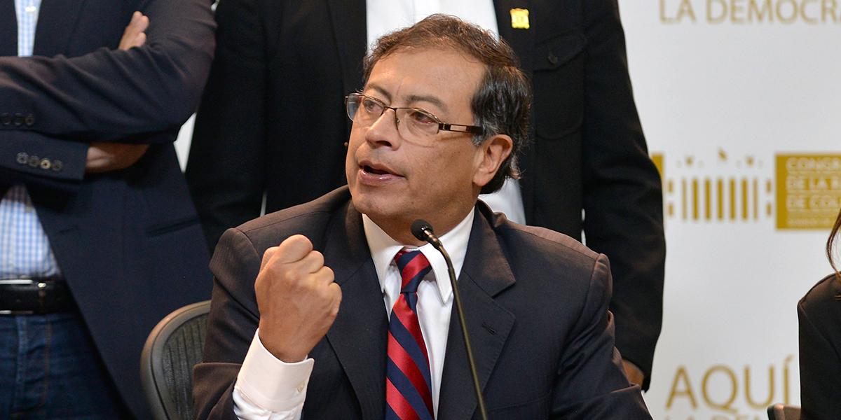 Petro solicita al fiscal general llamar a 'declarar a Andrés Felipe Arias por el caso Odebrecht'