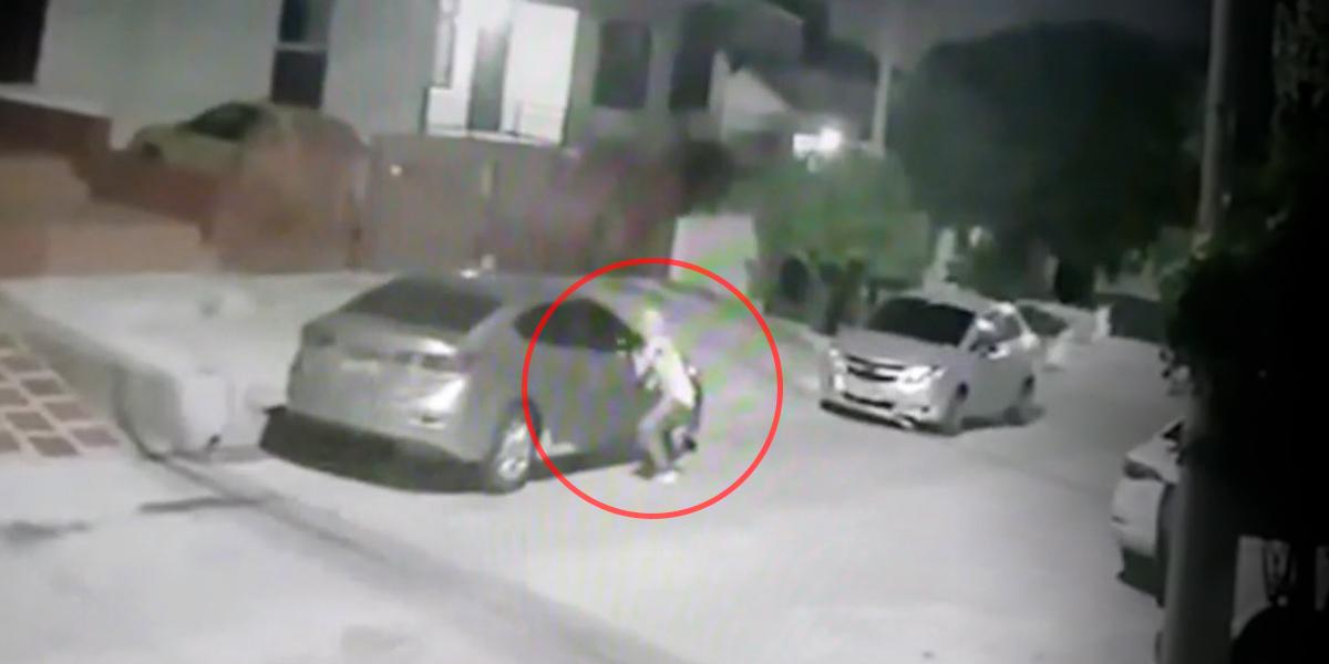Alertan por aumento en robo de autopartes en Barranquilla