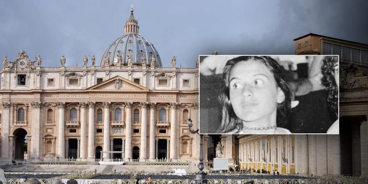 Las tumbas en el Vaticano donde buscaban a Emanuela Orlandi están vacías