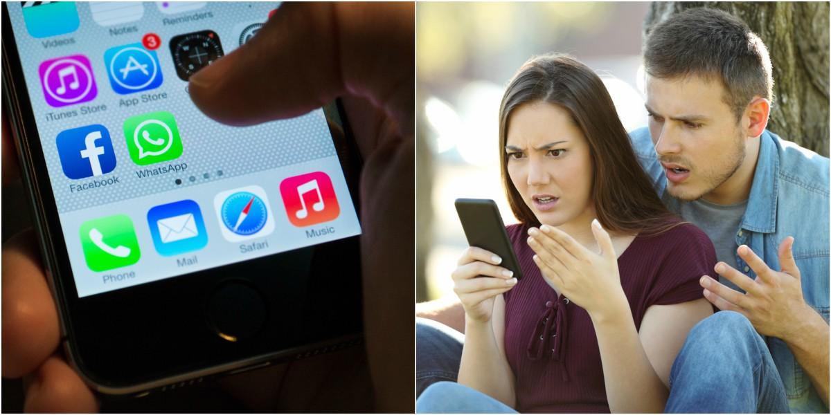 whatsapp truco almacenamiento datos contactos chats