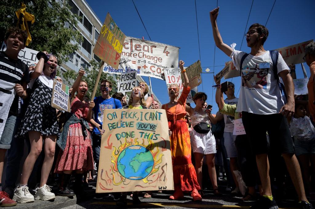 Colombia, segundo en el 'ranking' mundial de asesinatos a defensores del medioambiente