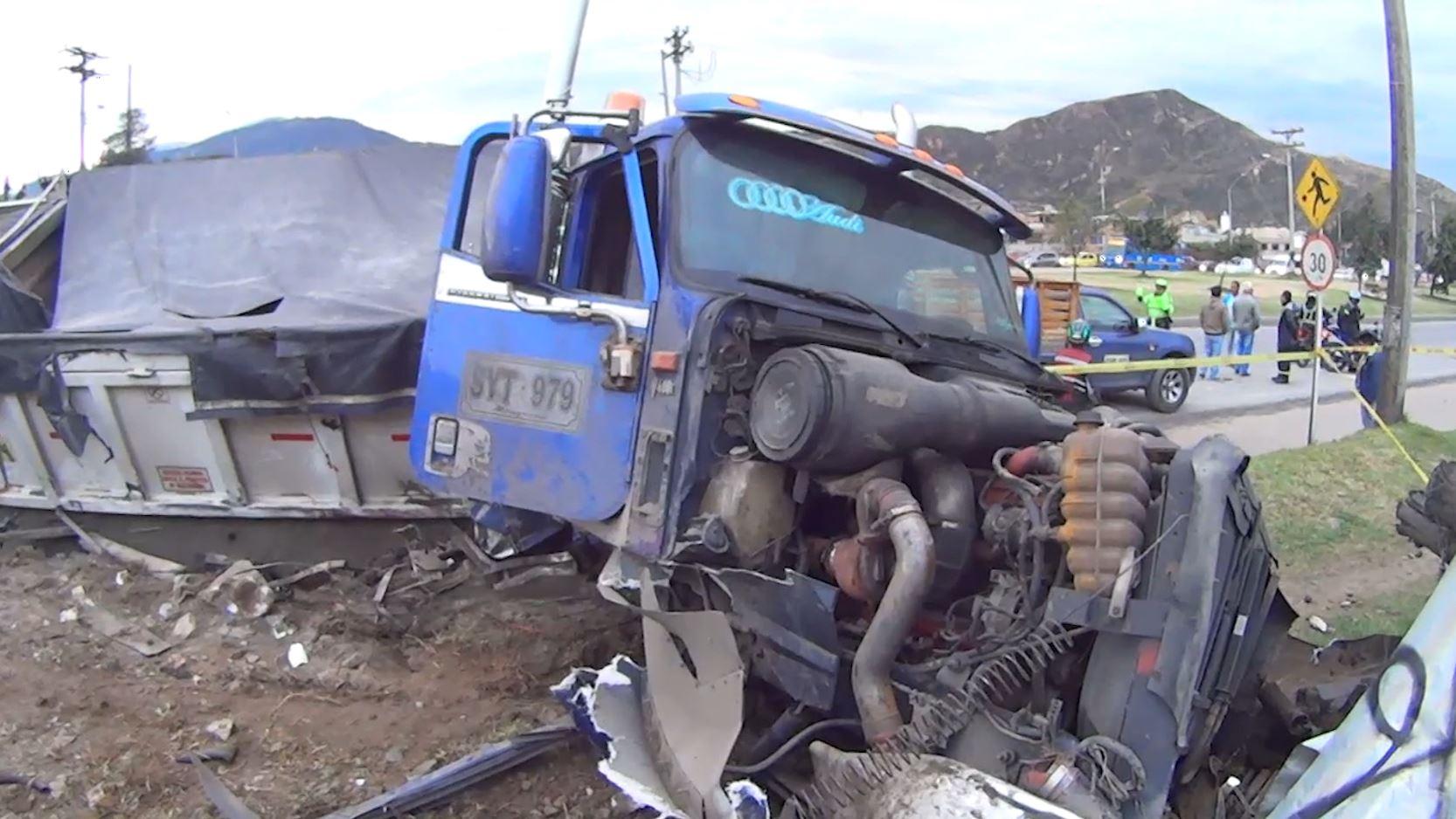 Las principales causas de accidentes de tránsito