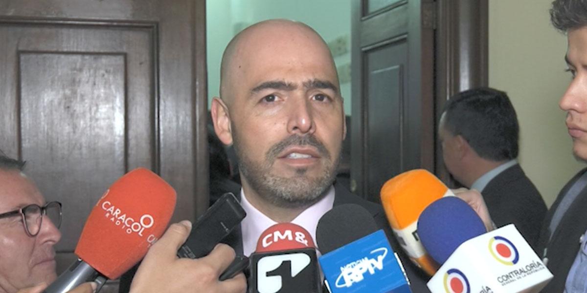 El Consejo Gremial Nacional destaca acuerdo sobre proyecto de control fiscal