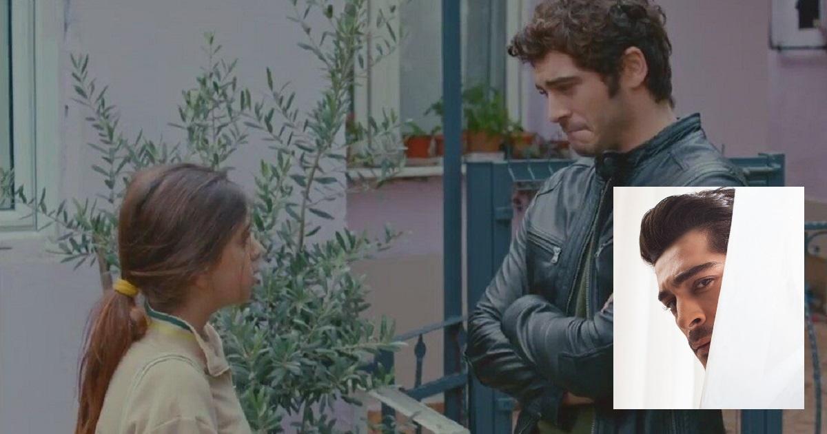 ¿Existirá un actor turco más lindo que Burak Deniz, el protagonista de Amor de Familia?