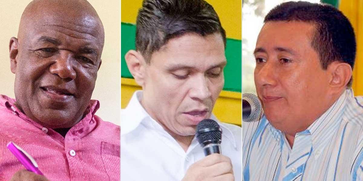 La peligrosa 'epidemia' de alcaldes capturados en Colombia