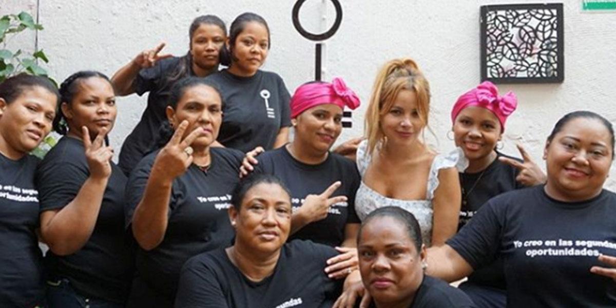 ¿Se acaba el restaurante de la cárcel de mujeres de Cartagena?