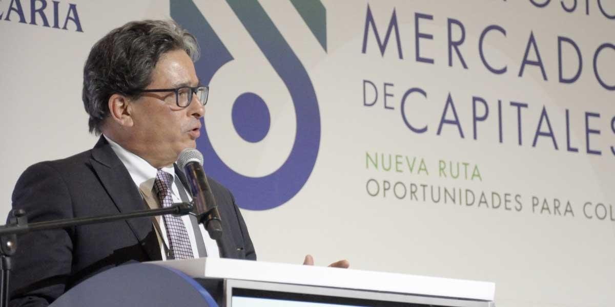 Minhacienda revela la millonaria suma que pagará Colombia por intereses de deuda
