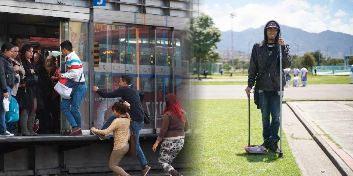 ¿Infringió el Código de Policía en Bogotá? Así podrá saldar su multa
