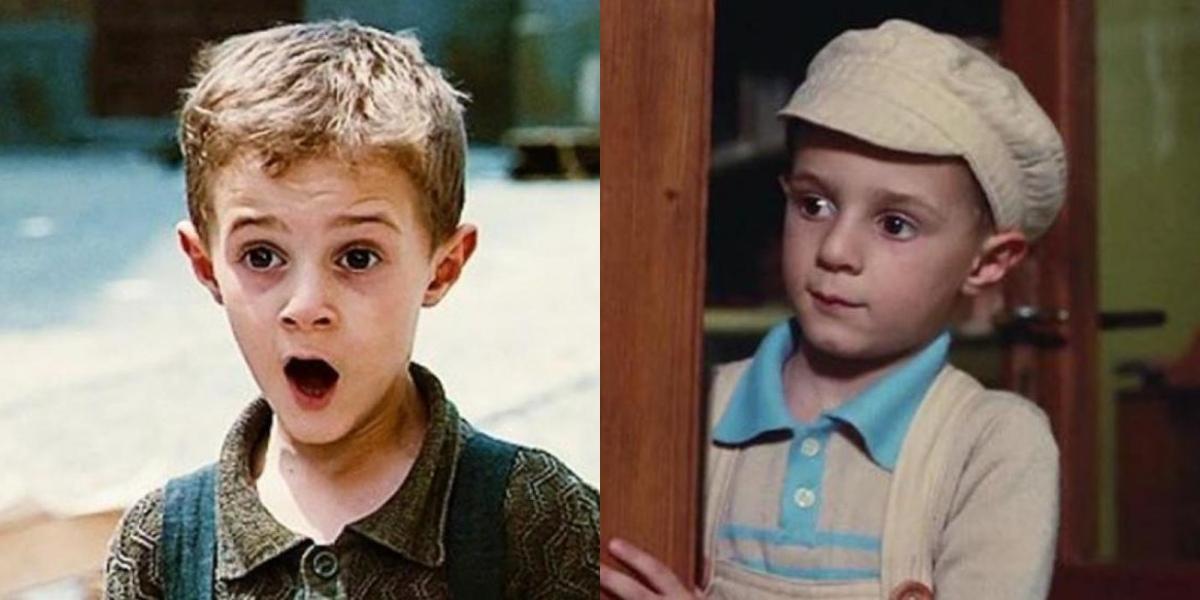 [Fotos] Así luce hoy en día Giosué, el niño de la película 'La vida es bella'